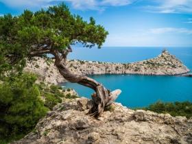 Рейтинг лучших мест в Крыму для отдыха