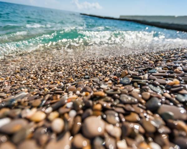 Лучшие пляжи Крыма на ЮБК