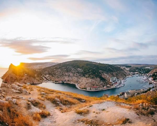 Где в Крыму лучше отдыхать в августе