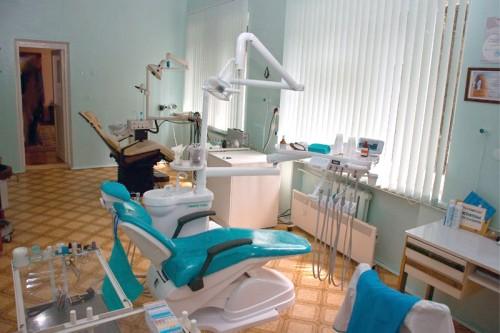 Лечение в санатории Алуштинский