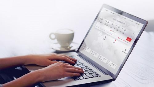 Онлайн бронивароние