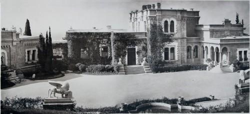 Юсуповский дворец 46