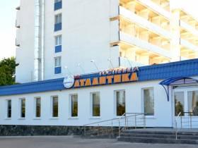 отель «Атлантика»