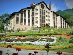 гостиничный комплекс «Беларусь»
