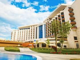 отель «Кемпински Гранд Отель Геленджик»
