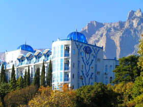 Отель «1001 ночь»