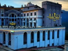 отель «Rixos Krasnaya Polyana»