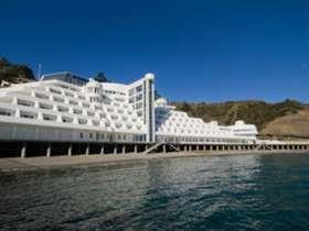 отель «Центр водного спорта Европа»