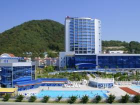 отель «Гамма Курорт & SPA Ателика»
