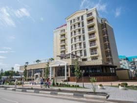 отель «Аврора - Витязево»
