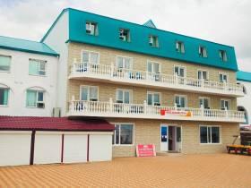 гостиничный комплекс «ГК Торнадо»