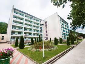 гостиничный комплекс «Орбита»