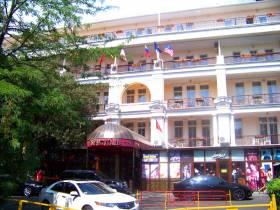 отель «Бристоль»