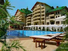 гостиничный комплекс «Гранд Отель Поляна»