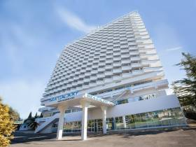 отель «Sea Galaxy Hotel Congress & SPA»