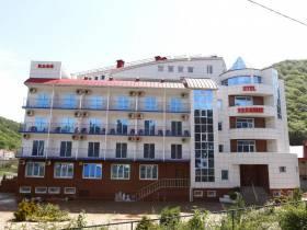 отель «Парадайз»