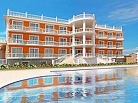отель «Апельсин»