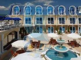 Отель «Вилла Арго»