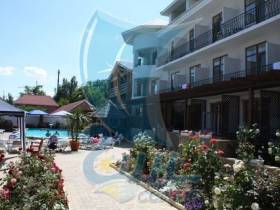 отель «Атлантик»