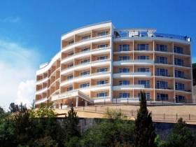 Отель «Barton Park»