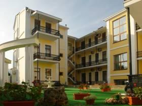 отель «ТОК Палас»