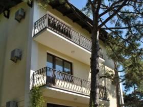 отель «Вилла Сосновый бор»