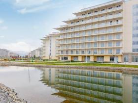 отель «Azimut Hotel Sochi 3»