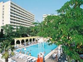 отель «Парк-Отель Марат»