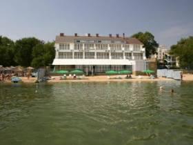 отель «Fort-Nox»