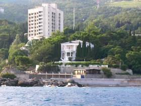 Санаторий «Морской Прибой (СК Дюльбер)»