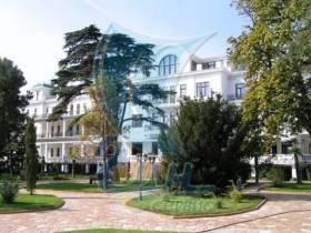 гостиничный комплекс «Крымская Ривьера»