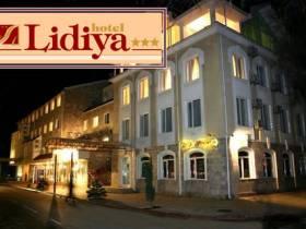 отель «Лидия»