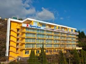 отель «Ripario Hotel Group»