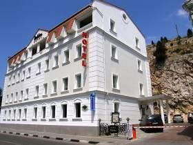 отель «Даккар»