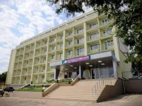 Отель «Спортивная»