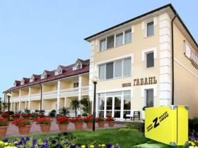 отель «Вилла Гавань»