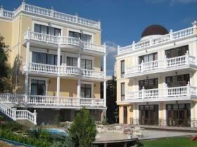 отель «Вилла Жемчужина»