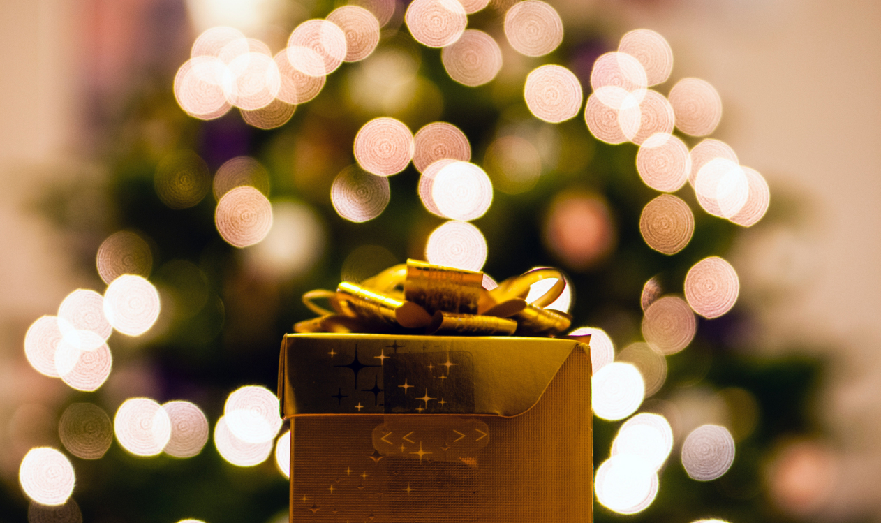 Розыгрыши подарков