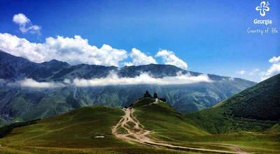 Тур в Тбилиси на майские праздники